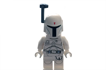 Boba Fett Exclusive Small
