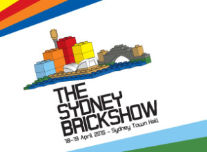 Sydney Brick Show 2015 Main