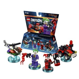 71229 Joker & Harley Team Pack