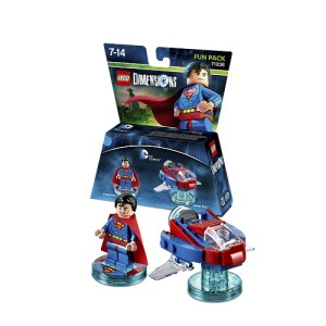 71236 Superman Fun Pack