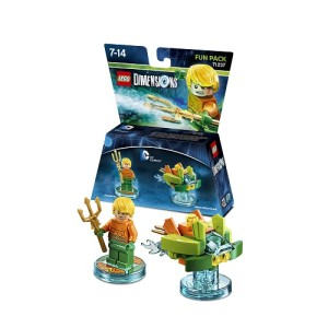 71237 Aquaman Fun Pack
