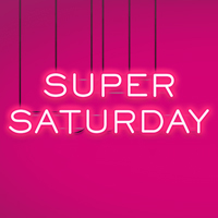 Myer Super Saturday May 2015