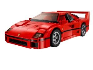 10248 Ferrari F40 Image03