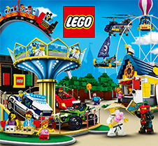 LEGO Catalogue 2nd Half 2015