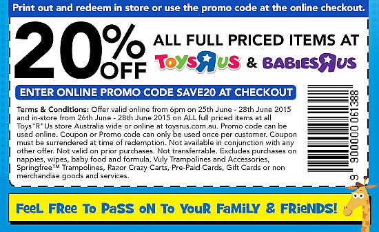 Toys R Us familyandfriends_June_2015