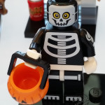 2015 LEGO Halloween Mini Figures 007