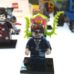 LEGO Halloween Mini Figures 001
