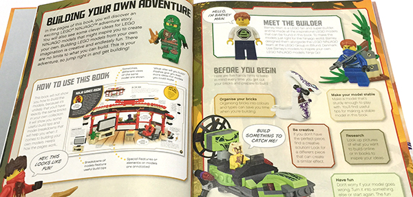 Ninjago Page Feature01