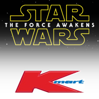 Force Awakens Kmart
