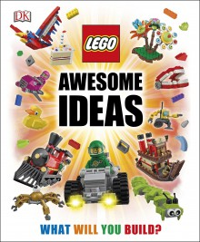 LEGO Awesome Ideas Book Cover