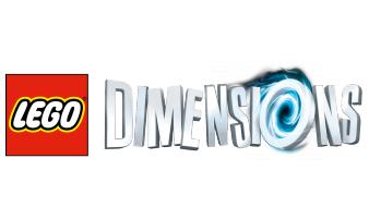 LEGO Dimensions LOGO Small