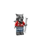 Series 14 Wolf Guy