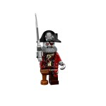 Series 14 Zombie Pirate