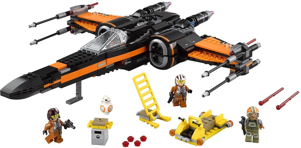75100 First Order Snowspeeder