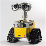 21303 Wall-E Review 21