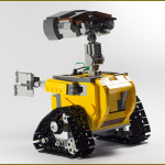 21303 Wall-E Review 25