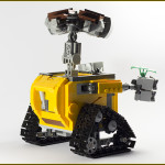 21303 Wall-E Review 26