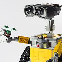 21303 Wall-E Review Thumb B