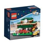 40142 Bricktober Train Station