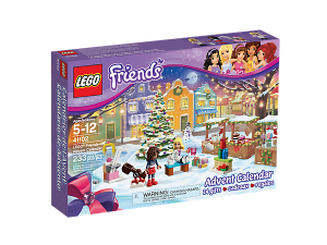 41102 Friends Advent