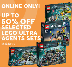 Target Online Ultra Agents Clearance