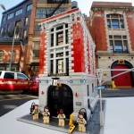 75827 Ghostbusters Firehouse Headquarters 02