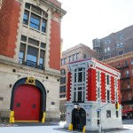 75827 Ghostbusters Firehouse Headquarters 04