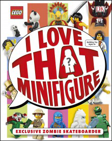 I Love That Minifigure Cover