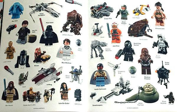Review: LEGO Star Wars Adventure Pack | Bricking Around