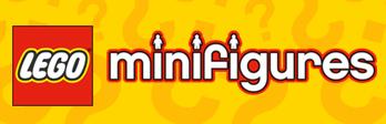 Minifigures LOGO