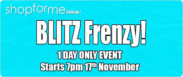 Blitz Frenzy