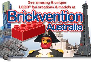 Brickvention Header Image