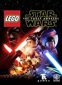 LEGO Star Wars Force Awakens Game