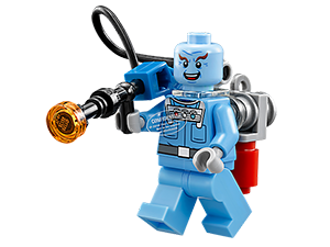 30603 Classic TV Mr Freeze
