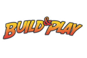 Build and Play Logo 200