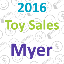 2016 Toy Sale Retailer Thumb MYER