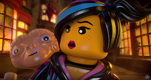 LEGO Dimensions Expansions Screenshot ET