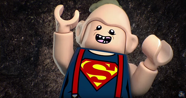 LEGO Dimensions Expansions Screenshot Goonies