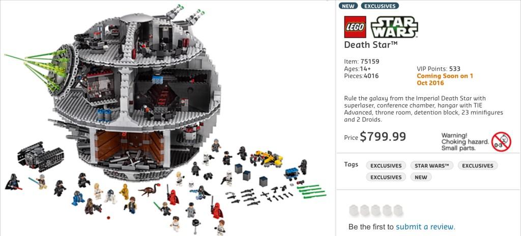 75159 Australian Price