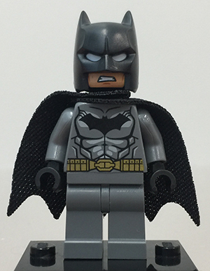 October Minifigpak Batman
