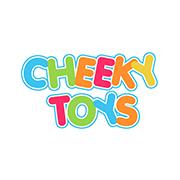 Cheeky Toys Logo