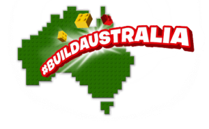 LEGO Build Australia Competition