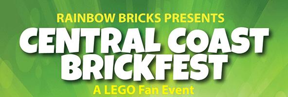 Central Coast Brickfest 2017
