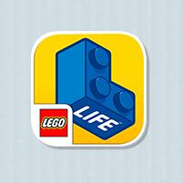 LEGO Life App Icon 200