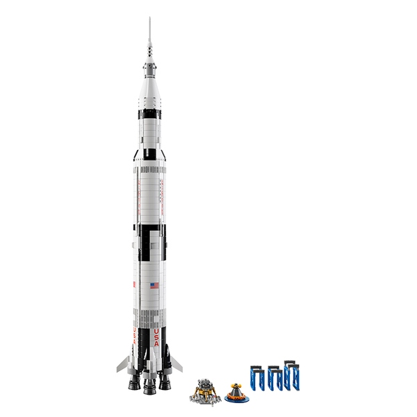 21309 NASA Apollo Saturn V 01