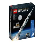 21309 NASA Apollo Saturn V 06