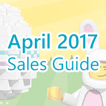 April 2017 Sales Guide