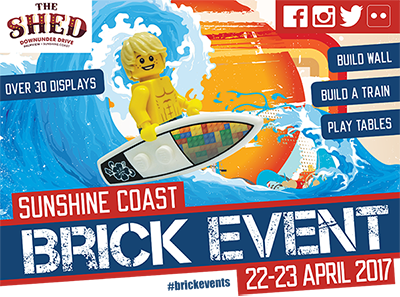 Brickevent Sunshine Coast 2017 FINAL