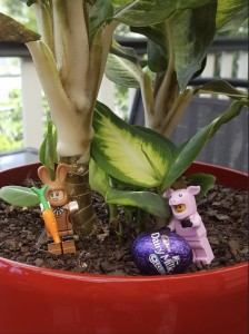 LEGO Easter 2