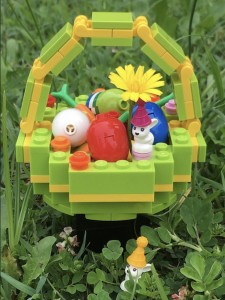 LEGO EASTER 1